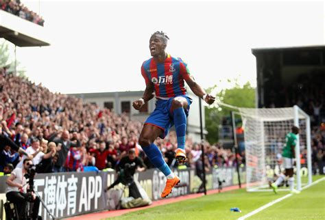 Crystal Palace should plot loan move for Chelsea's Michy ...