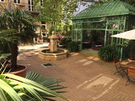 Living Gardens by Garden Living Boutique Hotel Berlin Germany Booking