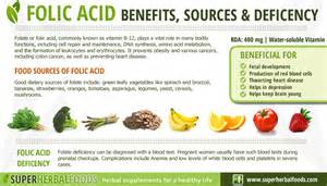 folate or folic acid commonly known as vitamin b 9 plays a vital role ...  Depression Vitamin B9 (Folic Acid)