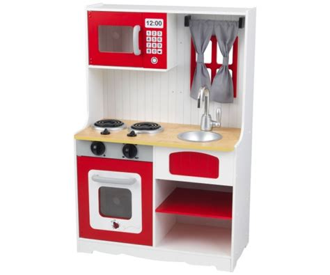 cuisine pour enfant en bois cuisine pour enfant en bois coccinelle r 234 ves