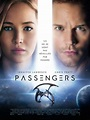 "MOVIE ""Passengers (3D)"" English film starring Jennifer ..."