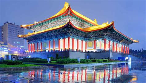 taipei travel guide  travel information world travel