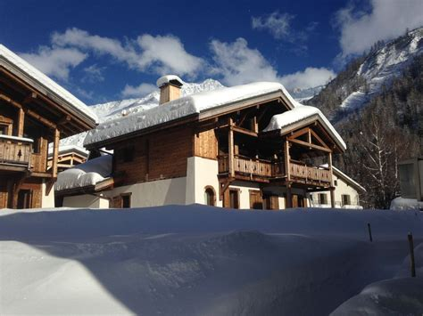 chalet montroc a superb new 5 chalet tastefully furnished