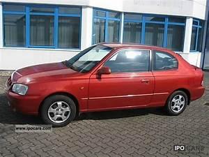 2002 Hyundai Accent 1 5i Gs Air
