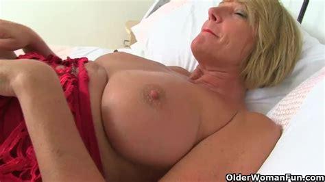 British Milf Amy Fucks A Dildo Redtube Free Big Tits