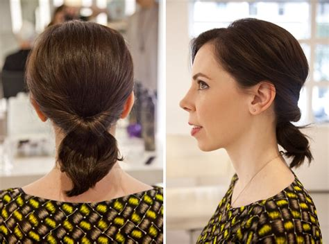 perfectly effortless styles  medium length hair