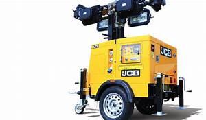 JCB LT9 Lightin... Light Tower Quotes