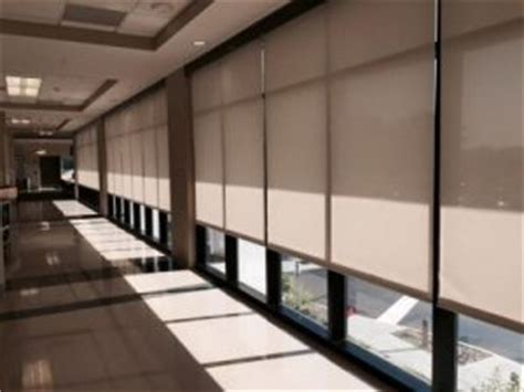 commercial window treatments  tampa hiles curtains