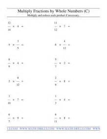 multiplying fractions using models worksheet multiplying a fraction by whole number using - Multiplying And Dividing Fractions By Whole Numbers