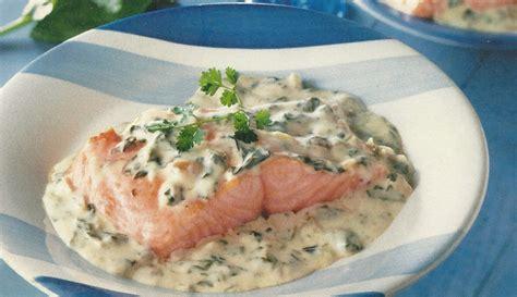 oseille cuisine saumon a l oseille recette az