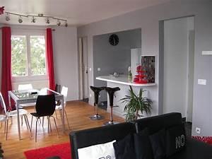 delicieux peinture mur interieur maison 3 maison With peinture mur interieur maison