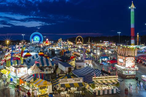 Erie County Fair Wikipedia