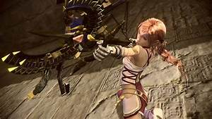 Final Fantasy 13 2 Equipment Guide Accessories And