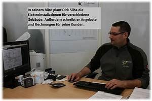 Rechnung Elektriker : arbeiten unter strom ~ Themetempest.com Abrechnung