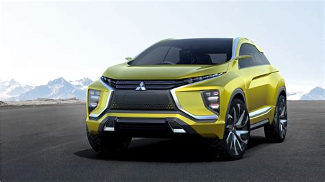 Mitsubishi Car Wallpaper Hd by 2015 Mitsubishi Ex Concept Wallpaper Hd Car Wallpapers