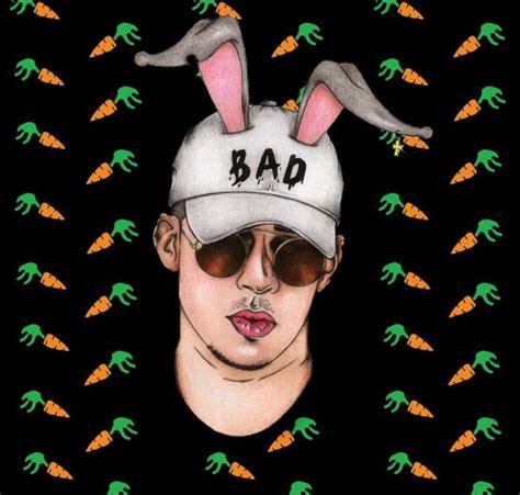 bad bunny fondos de pantalla del conejito malo