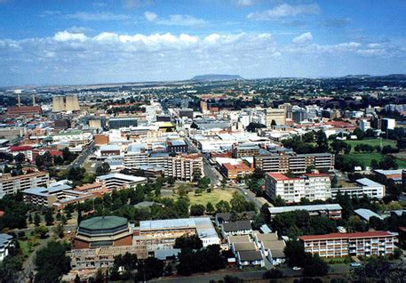 Car hire Bloemfontein - Compare & Save