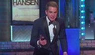 Jewish Broadway Star Ben Platt Wins Best Actor in a ...