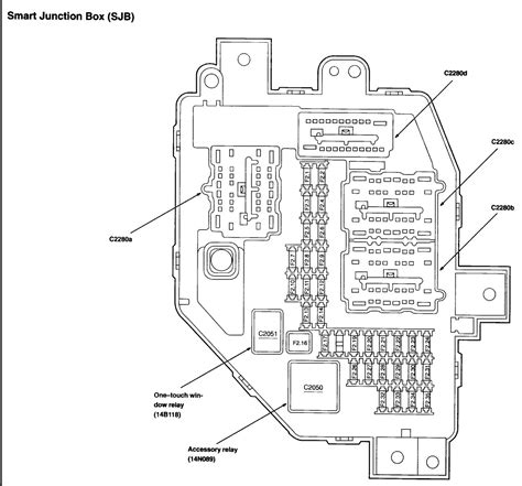 2004 ford explorer ignition relay wiring diagram ford