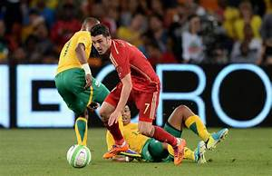 David Villa Photos Photos - South Africa v Spain - Zimbio