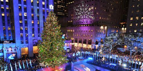 world best christmas city ten best trees 2013 huffpost uk