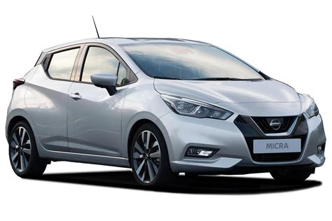 nissan micra hatchback  review carbuyer