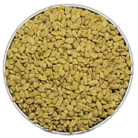 Fenugreek Havent Heard Of This Spice Before Now You