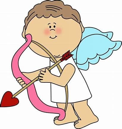 Valentine Clip Cupid Valentines Graphics