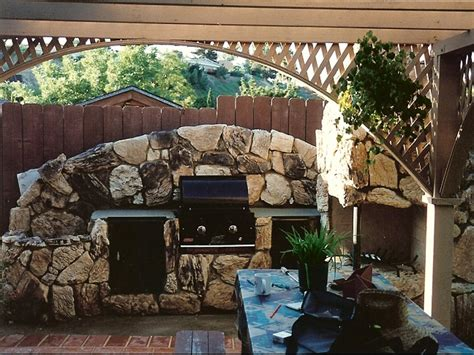 san diego outdoor masonry fireplaces bbqs pizza ovens