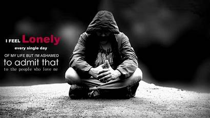 Alone Wallpapers Quotes Status