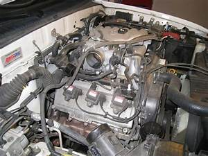 How To  Replacing Spark Plugs And Wires On 5vz