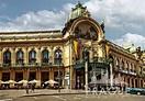 Prague Municipal House - Prague Eventery - Gala Venue Prague
