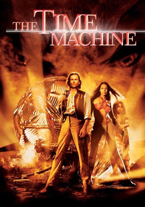 The Time Machine | Movie fanart | fanart.tv