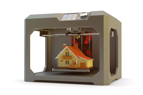 Wohnen Der Zukunft 3d Das Haus Im Computer by Haus Aus Dem 3d Drucker Neue Technik Mit Potenzial