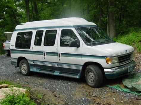 vehicle repair manual 1994 ford econoline e250 parking system tbjohnsonm 1994 ford econoline e150 passenger specs photos modification info at cardomain