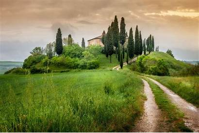 Tuscany Italy Background Wallpapers Wall Articol Designyoutrust