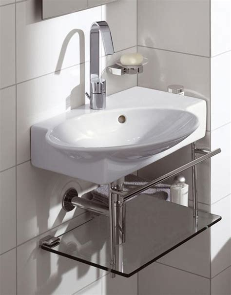 Great Bathroom Sink Ideas Small Space Bathroom Sinks Small