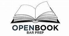 Open Book Bar Prep | Bar Exam