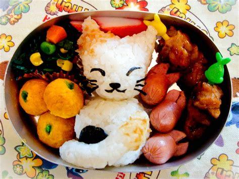 cuisine bento japanese food pictures kawaii food