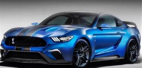 2020 ford gt500 2020 ford mustang shelby gt500 price and teaser 2020
