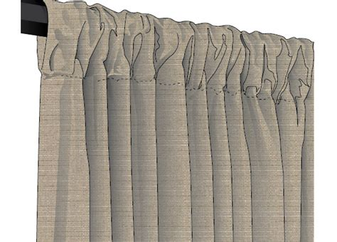 Silk Chiffon Rod Pocket Curtains Blue Beige Striped Curtains Cotton Duck Shower Curtain Natural Valance For Dining Room Bedroom What Color Goes With Gray Walls Top Thermal Blackout Faux Linen Grommet Panels Ballard Design