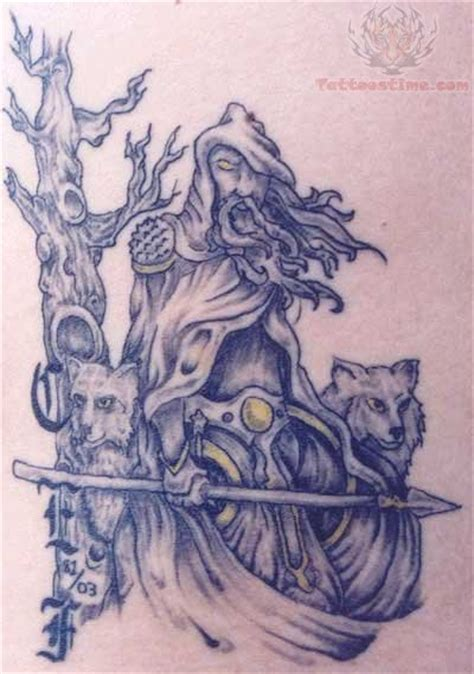 Sleeve Flower Tattoo Designs wizard tattoo images designs 400 x 569 · jpeg