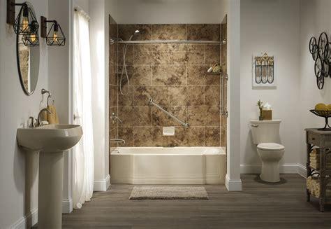 Tub Shower Remodel by Bathroom Remodeler Gallery Photos Bathroom Remodel