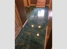 Basement Floor Epoxy MD, VA Basement Floor Paint PA, DE