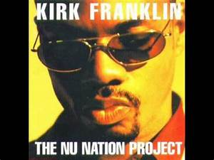 kirk franklin lean on me - YouTube
