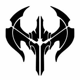 Noxus Logo | www.pixshark.com - Images Galleries With A Bite!