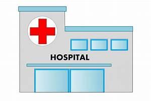 6400 Gambar Kartun Gedung Rumah Sakit HD