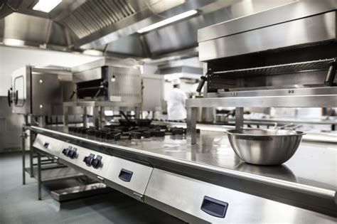 commercial kitchens edible south florida