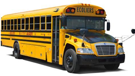 siege rive autobus auger