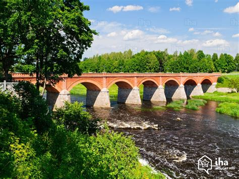 Ventspils District rentals for your vacations with IHA direct